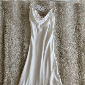 Zara Maxi Slip Dress